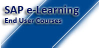 SAP EUT e-learning